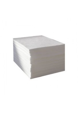 FEUILLES ABSORBANTES BLANCHES