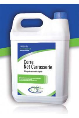 CORRE NET CARROSSERIE +