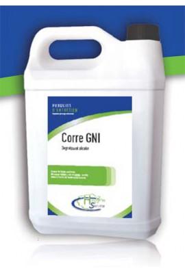 CORRE GNI +