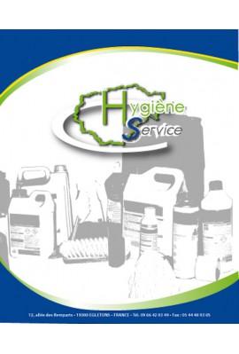CORRE LAVE-GLACE +