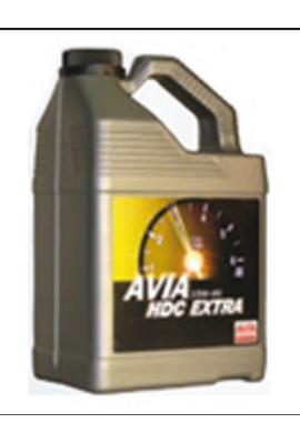 SPECIAL MOTOR OIL HDC 10